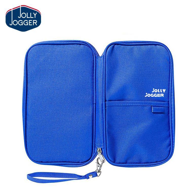 Waterproof travel credit card passport holder luggage organizer