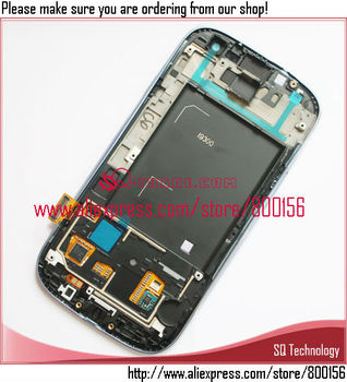 Replacement LCD Screen for Samsung for Galaxy S3 i9300 for Samsung GT i9300 LCD