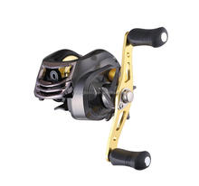 AC200 High quality Baitcast Reel,Low-Profile Reel,fishing reel