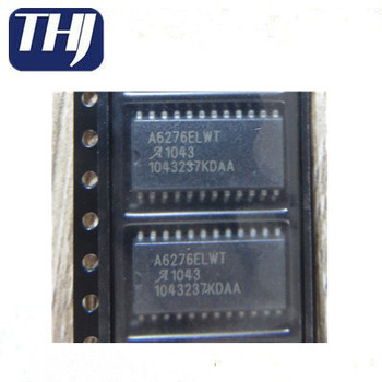 Electronic components LED DISPLAY DRIVER IC A6276ELWT