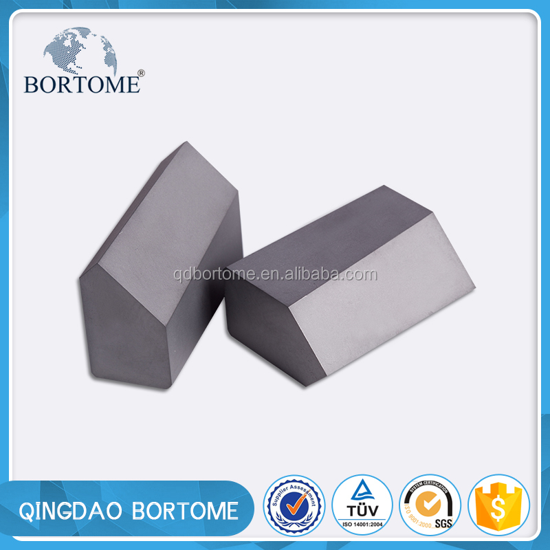 tungsten carbide TBM shield driving cutters