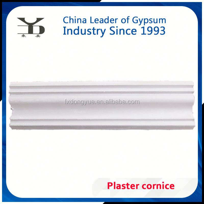 china design ceiling gypsum/plaster cornice