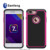 good looking anti-slip back case with competitive price ballistic design cell phone case for iphone 7 plus