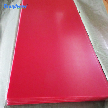 natural textured abs sheet for vacuum forming