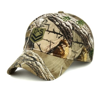 Orange camo caps/ Outdoor ball caps/ Primos realtree AP CAP