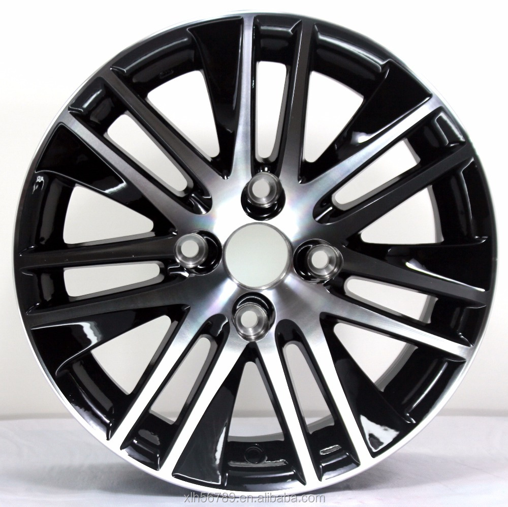 14 15 INCH Replica Alloy mag wheel/emr wheels