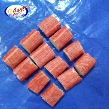 Hot sale good quality delicious frozen surimi bites