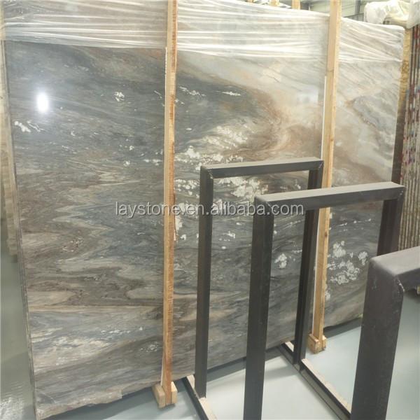 Hoge kwaliteit blauwe marmeren douche wand marmer product id 60102253104 - Marmeren douche ...