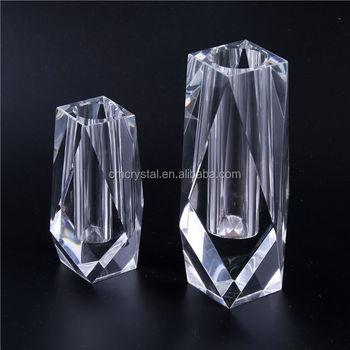 Modern Style Bohemia Glass Vasecheap Crystal Vase Buy Bohemia