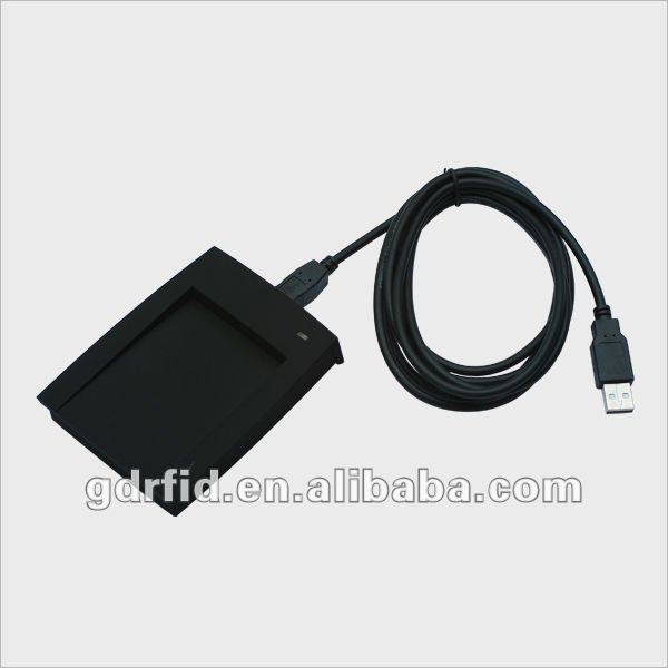 LF/HF MG-500 USB port IC card read-writer