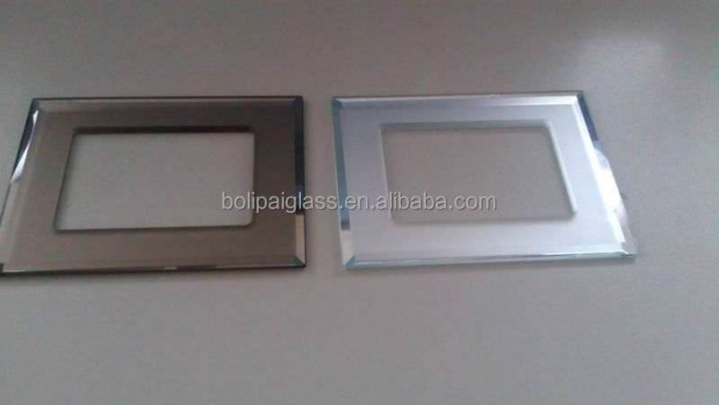 Glass Switch Plate Covers Electrical Outlet Glass Covers Panel Light