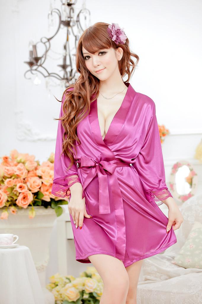 Model Nightwear Sex Free Video 108