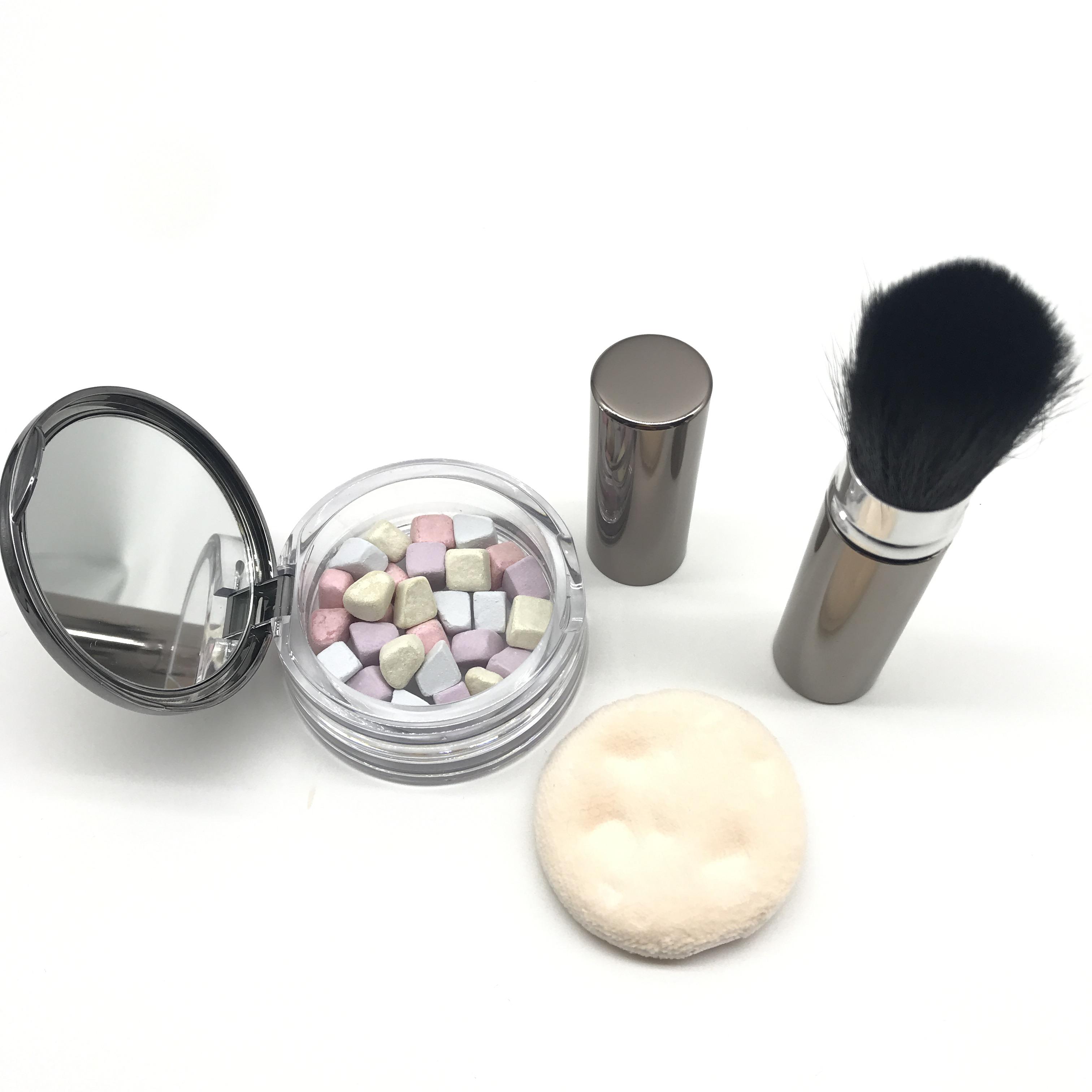 High Quality Cosmetic Contour Concealer Granule Your Own Face Blush Contour Stick For Makeup