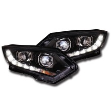 NightEye Car Styling for Honda HRV Headlights 2014-2016 Best Selling Car Accessories