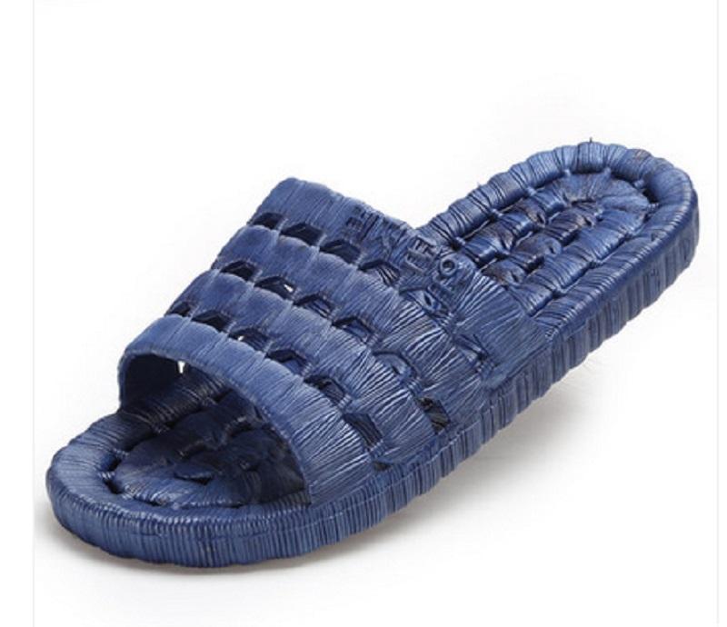23a86180e9d3 Get Quotations · 2015 flats flop sandale brand sandals shoes flip flops  sandalias zapatos summer men flat sandalia sandal