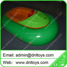Most popular inflatable baby bumper boat /the motorized bumper boat