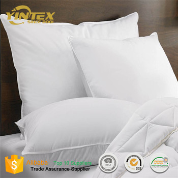 Wholesale Feather Duck Down Pillow Insertsdecorative Pillowsdown Interesting Feather And Down Pillow Inserts