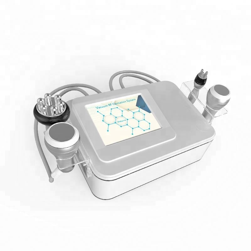 Factory Direct Newest Body Slimming Machine / Ultrasonic Cavitation Vacuum  Lipo Massage Machine - Buy Ultrasonic Cavitation Vacuum Lipo Massage