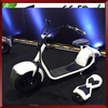 2016 popular Harley style fashion city motorcycle electric scooter citycoco