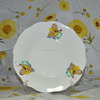 bohemian porcelain plate, enamel plates dishes, ceramic plate china supplier-014