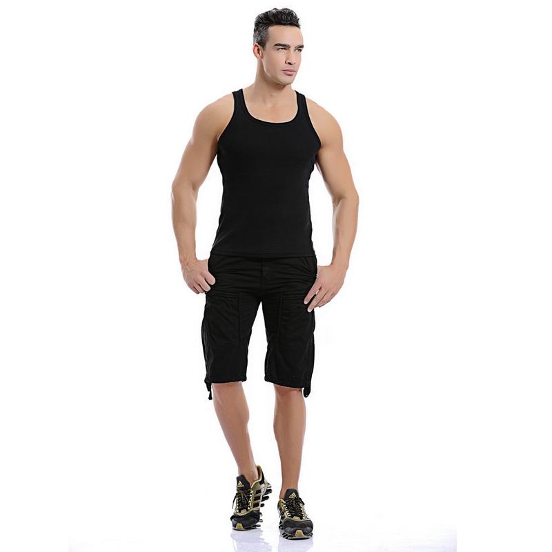 2016 Brand Shorts Mens Bermuda Basketball Male Short Gym ...