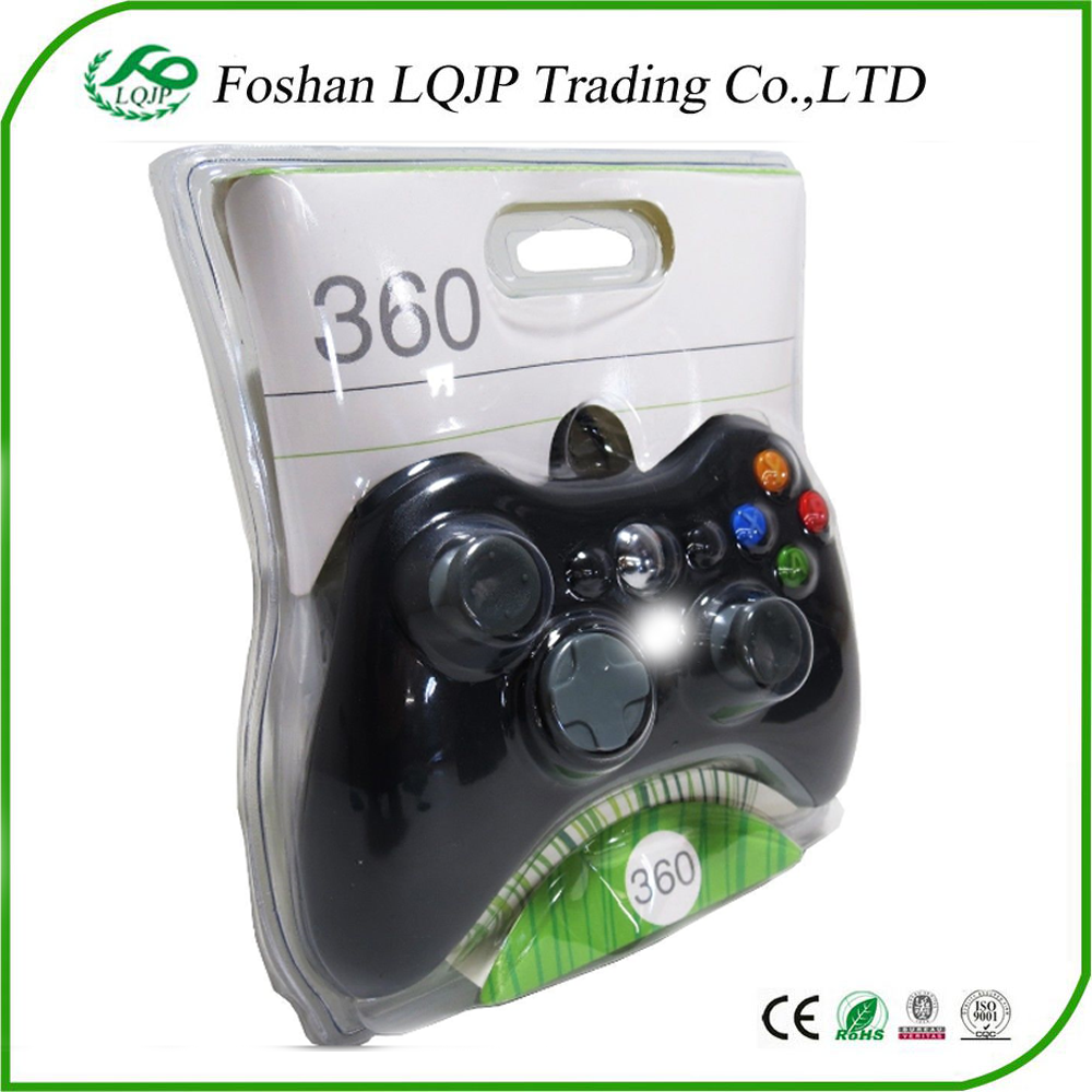 User manual Xbox 360 controller to pc Not working In games