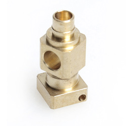 High quality manufactory Non-standard CNC turning milling  machining aluminum anodized parts
