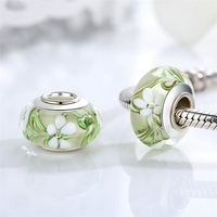 discount crystal cheap murano glass beads