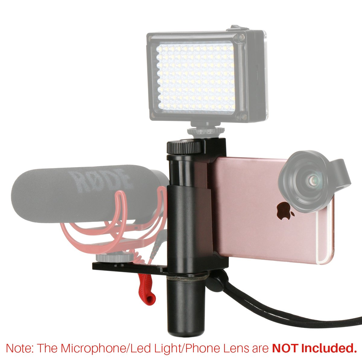 Buy Ulanzi Phone Video Stabilizer Handheld Smartphone Video