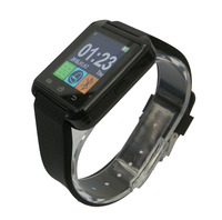 best selling u8 bluetooth smart watch/android hand watch mobile phone Bluetooth smartwatch grosir jam tangan