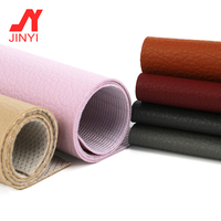 JY pvc leather printing artificial pvc sticker leather for sofa fabric for furniture upholstery faux leather upholstery fabric