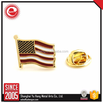 Quality guarantee metal lapel pins cheap