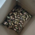 Top quality air hose connector brass hose barb fittings