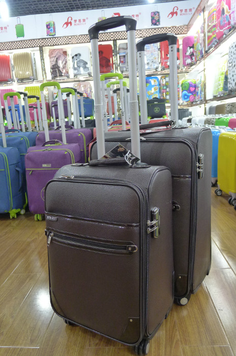 22ff3fd5d6 Dongguan Classic Men Leather Suitcase vintage Style Suitcases ...
