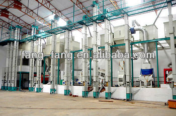 rice mill project report Rice mill cluster at ernakulam under cluster development programme and  approved  these items include company registration, project report  preparation.