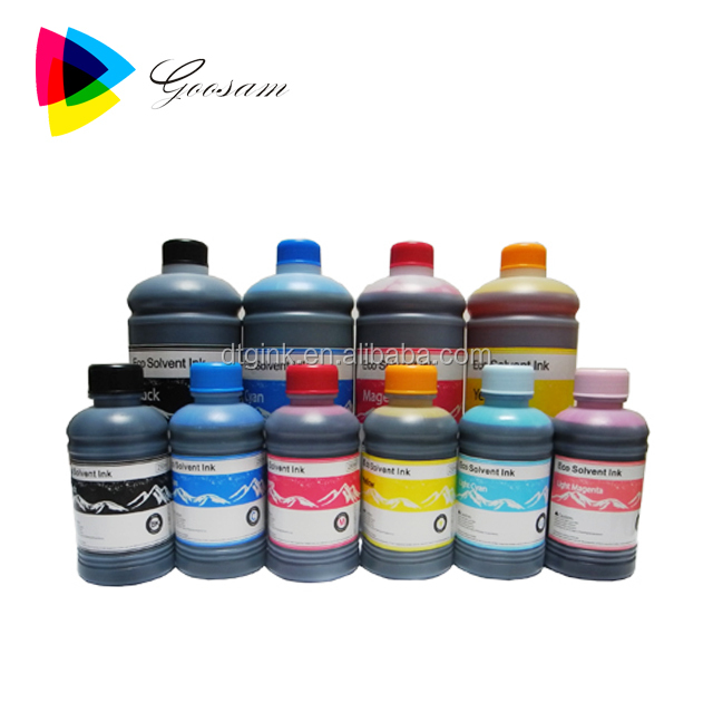 Oil based Eco-Solvent Ink for Mimaki SWJ-320 S4 printer