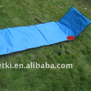 portable metal travel cheap outdoor beach mattress