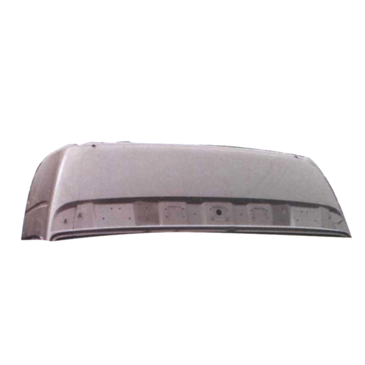 Cabin assy truck parts latest Standard cab top for foton
