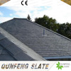 Popular And Cheap Natural Decorative Stone Grey Slate Roof Tiles