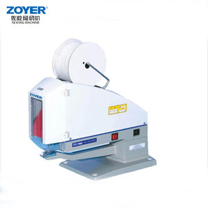 ZY-P80 plastic staple attacher sewing machine