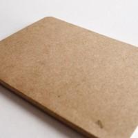 new design custom kraft paper notebooks