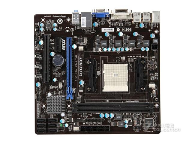 DOWNLOAD DRIVERS: ASROCK A75ICAFE AMD SATA RAID