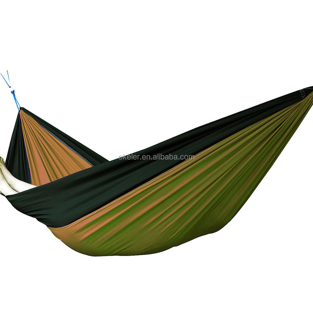 Folding 2 person hammock tent, 2 person hammock bed, two person hammock