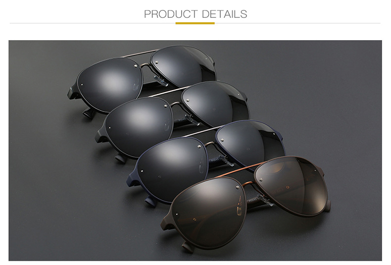 Fuqian polo sunglasses manufacturers for driving-5