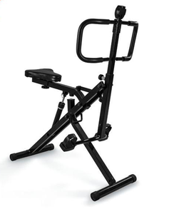 Horse rider fitness machine total crunch machine power rider for sale exercise machine