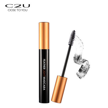 wholesale black waterproof private label 3d fiber lash makeup mascara