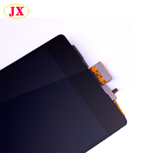 Wholesale for sony experia parts,repair parts for sony xperia z2 lcd broken screen