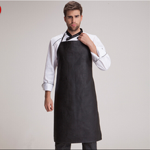 PU Coated Heavy Duty Waterproof Aprons For Adults