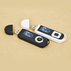 Hot sale sport mp3 player with aaa battery free customize