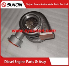 Original Industrial Machinery used CAT diesel engine parts turbocharger 259-8424 for sale